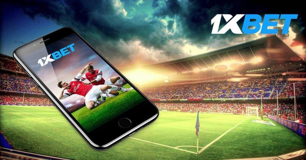 1xBet Android Uygulaması