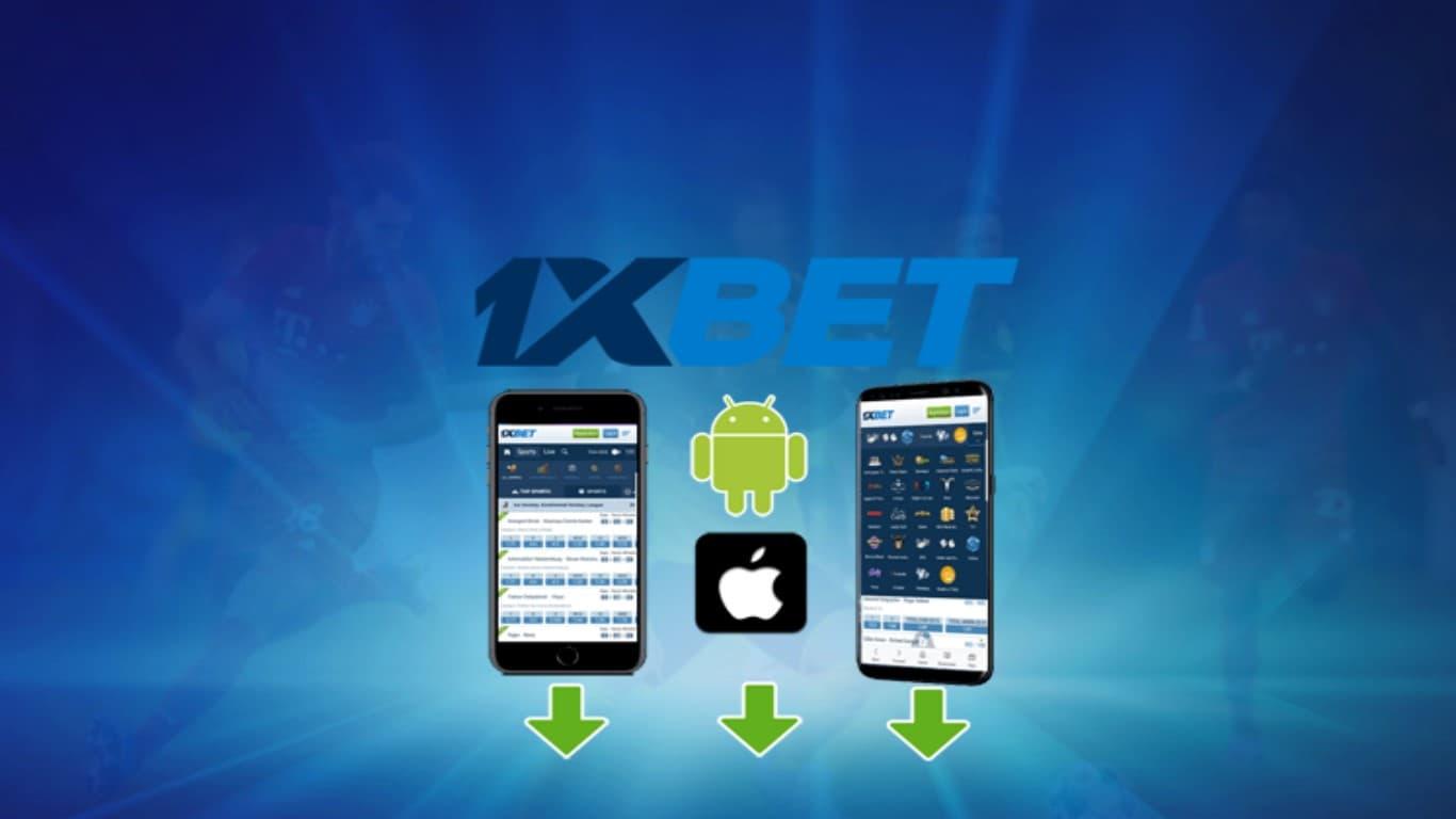 1xBet iOS indir